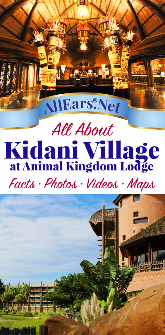 All About Disney's Kidani Village at the Animal Kingdom Lodge | Walt Disney World | AllEars.net