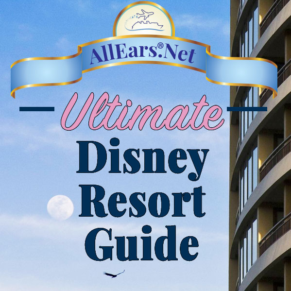 The ultimate guide to all Disney World resort hotels, with facts, photos, and videos! | AllEars.net | AllEars.net