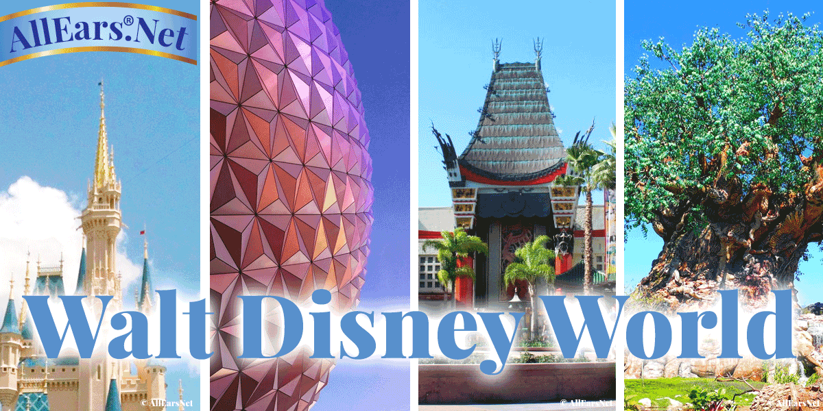 walt disney world theme parks planning guide allearsnet allearsnet