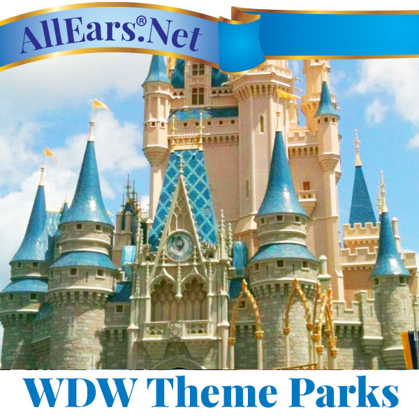 Walt Disney World Theme Parks Planning Guide | AllEars.net | AllEars.net