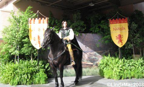 Prince Caspian Disney