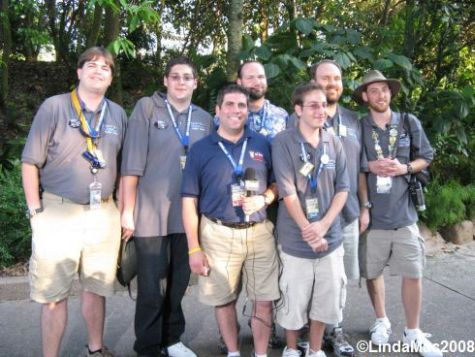 Staff of WDWCelebrations