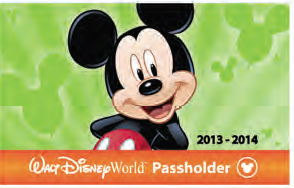 Discount Pages for AP, Visa, DVC, TiW