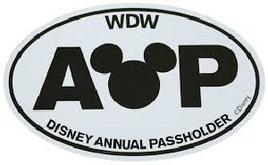 2016 Annual Passholder Benefits