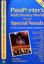 Passporter's WDW for your Special Needs