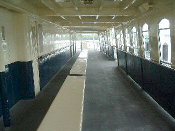 MK Ferryboat Lower Deck