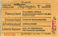 E Ticket (October 1971)
