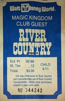 79 River Country child MKC