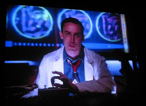 Dr. Grant Seeker