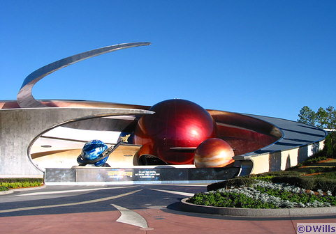 Mission:SPACE