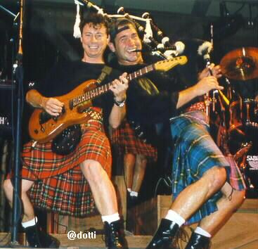 Off Kilter Celtic Rock Band in Canada