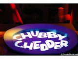 Chubby Chedder Food Rocks