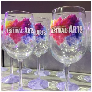 2018 Festival of the Arts Merchandise