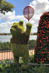 2017 Epcot Flower and Garden Festival