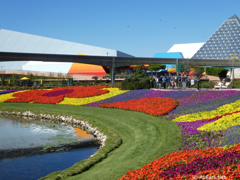 new details released for epcot's 2019 flower and garden festival