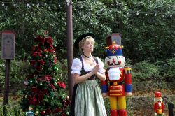 xHelga and the Nutcracker German Holiday Traditions