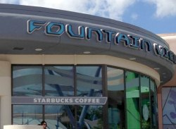 Fountain View Starbucks