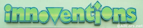 Innoventions Sign
