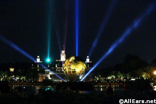 IllumiNations    Reflections of Earth  Epcot Illuminations
