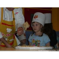 The Land (Epcot) Junior Chef