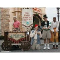 World Showcase Players - Christmas