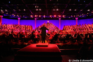 Candlelight Processional Dinner Packages On Sale!