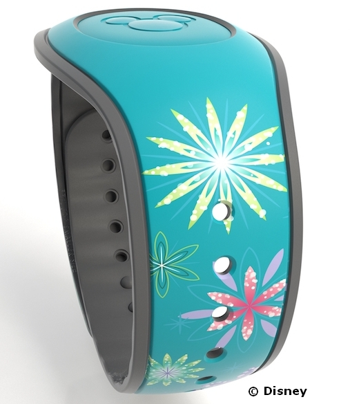 Elsa Magic Band