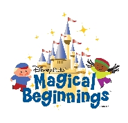 Magical Beginnings Logo