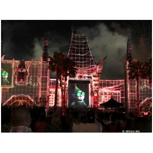 Jingle Bell Jingle BAM at Disney's Hollywood Studios