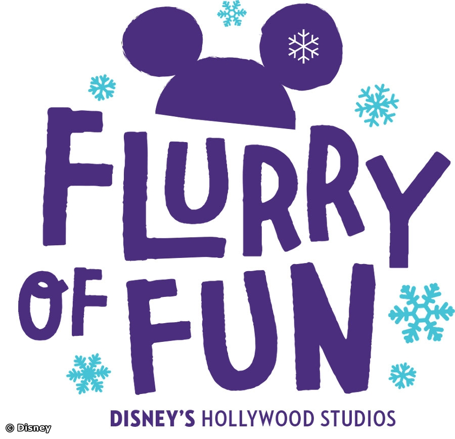 flurry of fun at Disney's Hollywood Studios