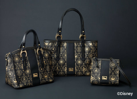 Star Wars Dooney and Bourke Bags