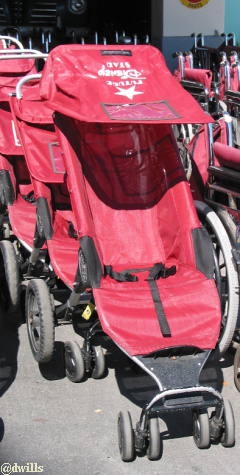 Special Needs Strollers Baby Jogger Freedom The Dis Disney