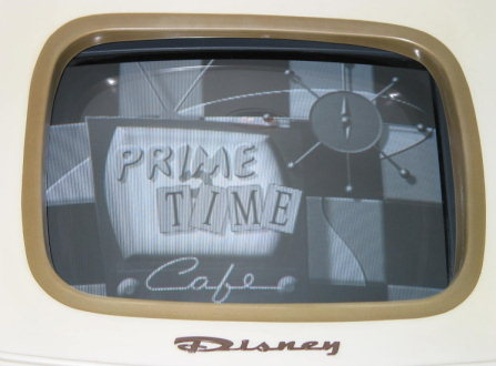 Prime Time Cafe TV