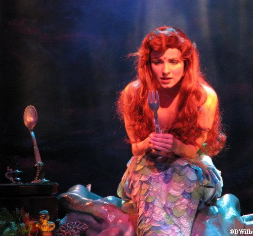 Voyage of the little mermaid at disneys hollywood studios ariel m4hsunfo
