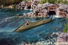 1992 Photo of 20,000 Leagues