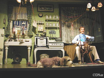 Carousel of Progress Scene