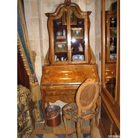 Dutch secretary desk