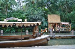 Magic Kingdom Jingle Jungle Cruise