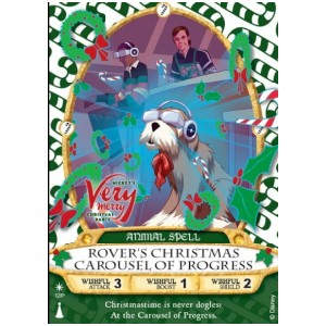 Sorcerers of the Magic Kingdom Card