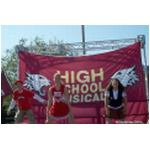 High School Musical Pep Rally