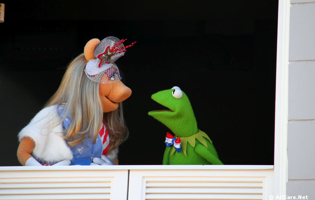 Muppets Present Great Moments in American History