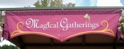 Magical Gatherings Banner