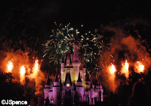 Mickey's Not So Scary Halloween Party Dates Released