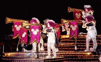 Spectromagic Trumpeters