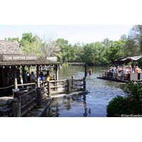 Tm Sawyer Island Rafts