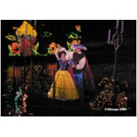 Fantasmic Snow White