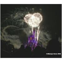 Castle During Wishes